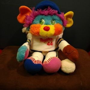 Other - 1986 Mattel Baseball Popple